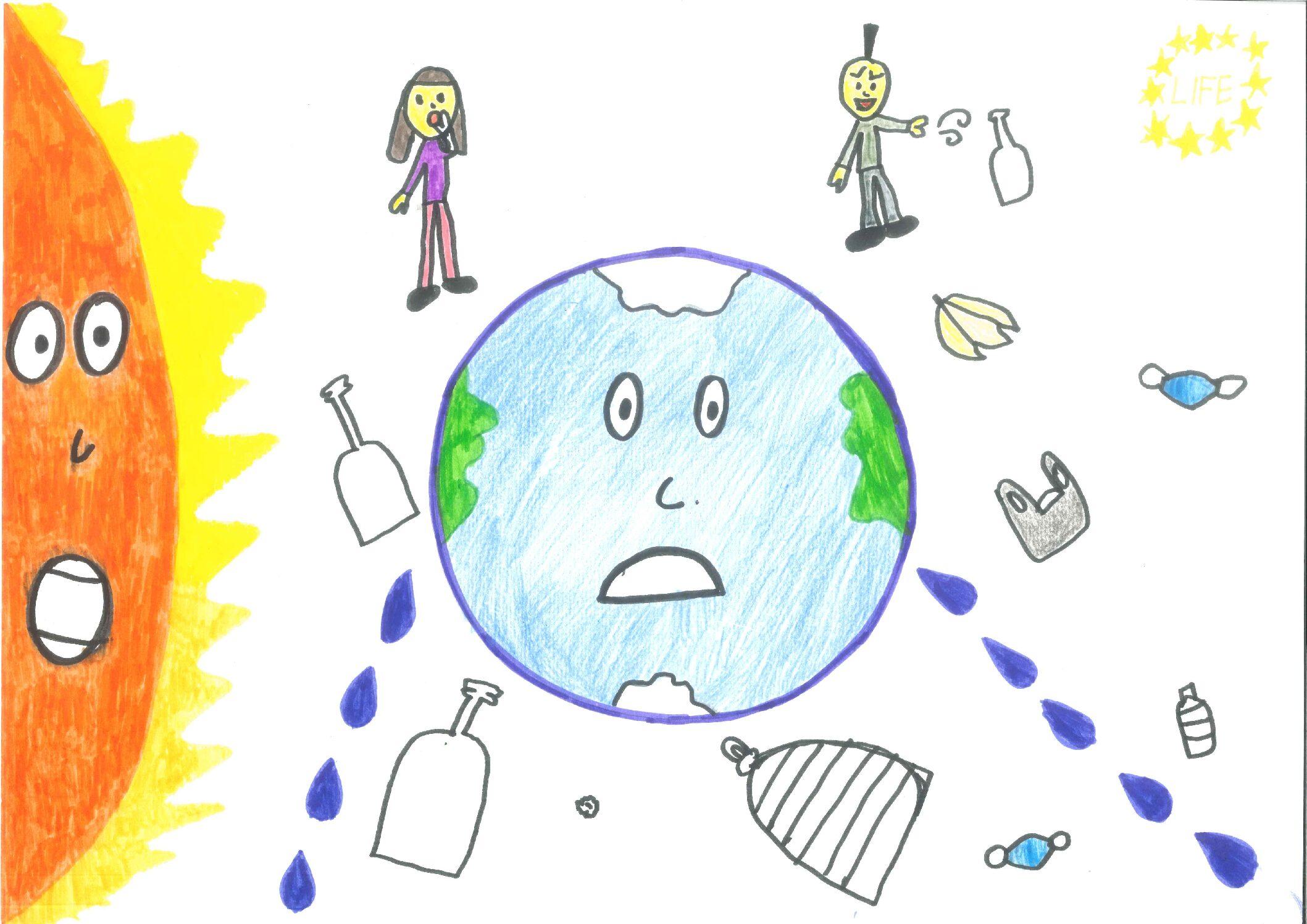 Živa Petrovič: Prihodnost našega planeta