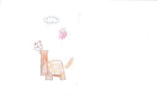 Živa Lavrič: Lisica