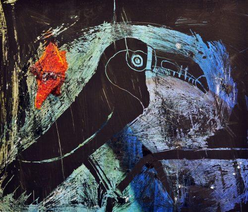 Ambrož Vesel: Tukan