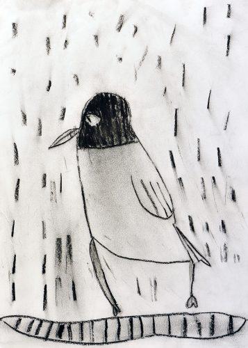 Nik Brumen: Naše ptice