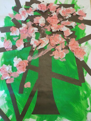 Matija Zolotić: Cvetoče drevo