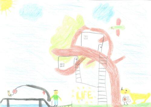 Taj Zrim: Eko počitnice - moja prihodnost