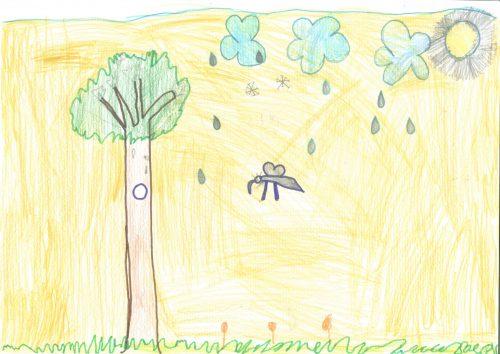 Ula Jereb Rozman: Če bi bila komar